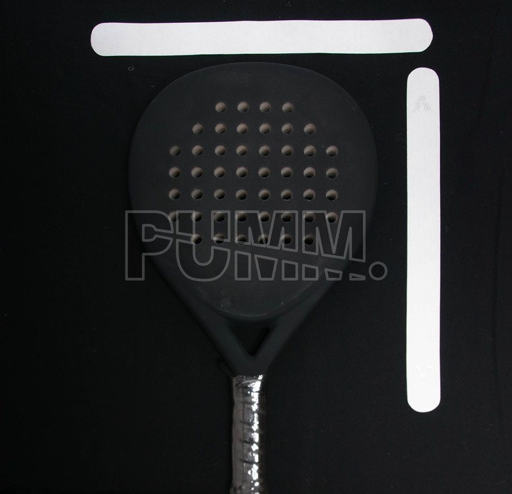 PADDLE RACKET PROTECTORS Ref. 1561